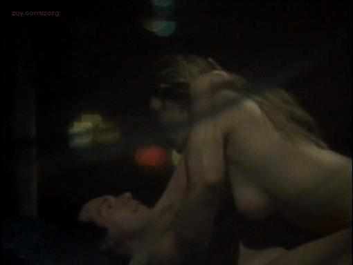 Diane Lane nude - Lady Beware (1987)