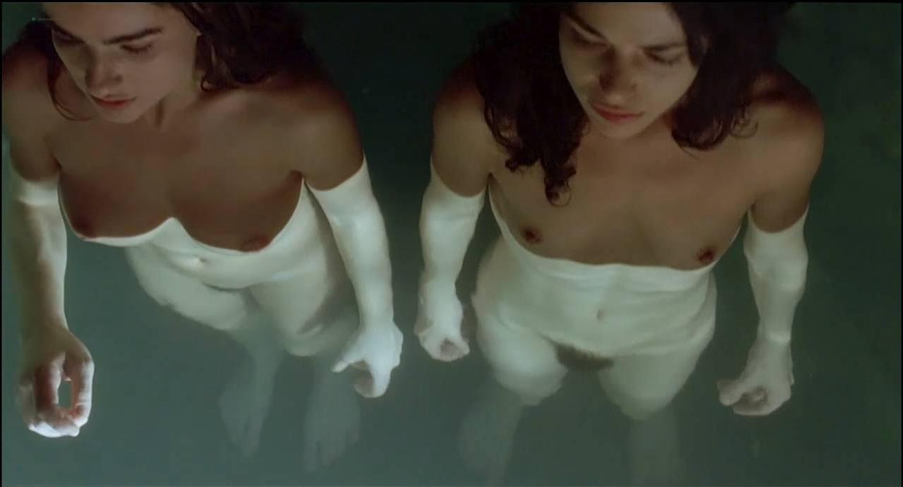 Ania Naked nude video celebs » ania bukstein nude, michal shtamler nude