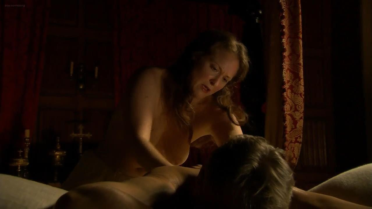 Lorna Doyle nude - The Tudors s01e03 (2007)