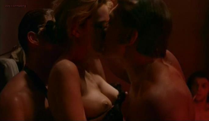 Francesca Neri nude - Les Edades de Lulu (1990)