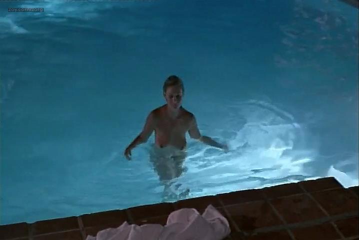 Caren Kaye nude - My Tutor (1983)
