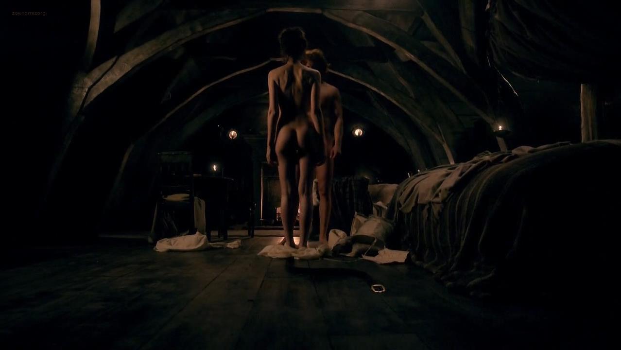 Paulina gaitan diablo guardian s01e07 sex scenes - 5 10