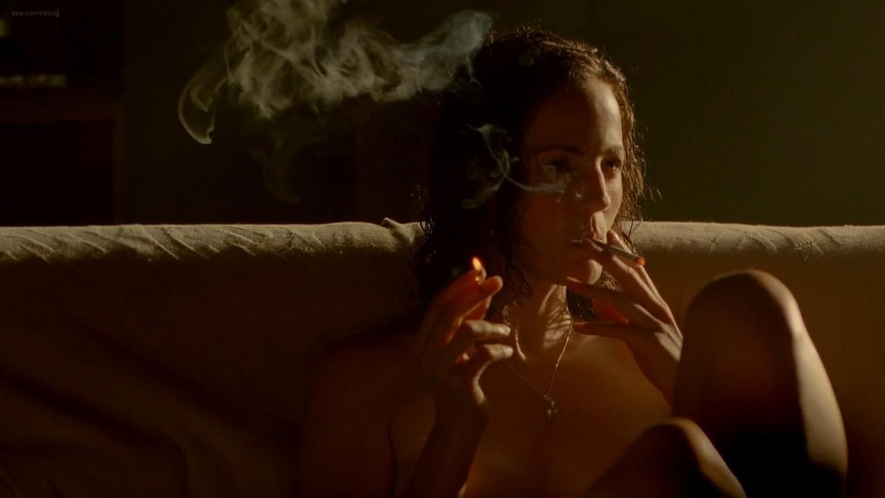 Orla O'Rourke nude - Strike Back s02e03 (2011)