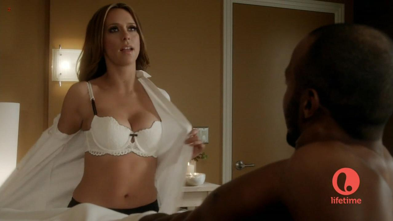 Sex scene of jennifer love hewitt