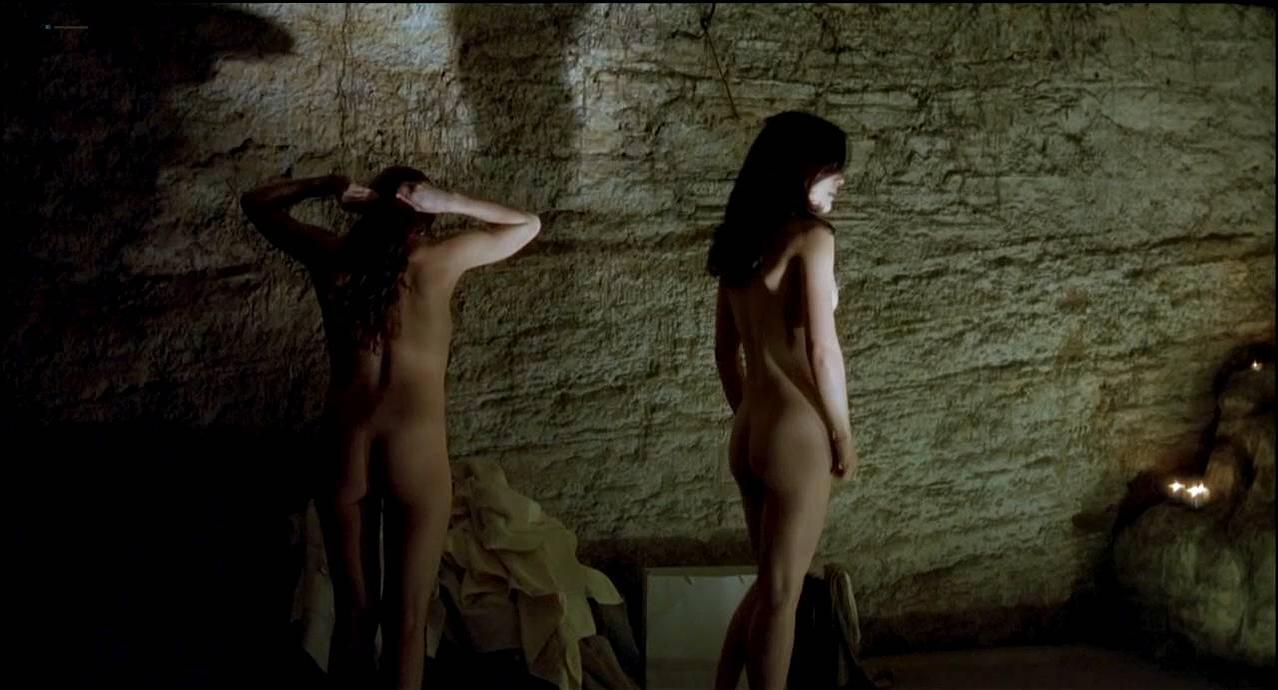 Ania Naked ania bukstein nude, michal shtamler nude, fanny ardant nude - the secrets  (2007)