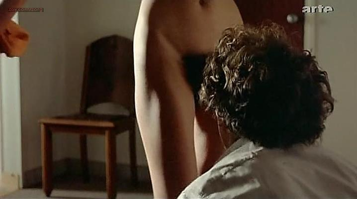 Ornella Muti nude - L'Ultima donna (1976)
