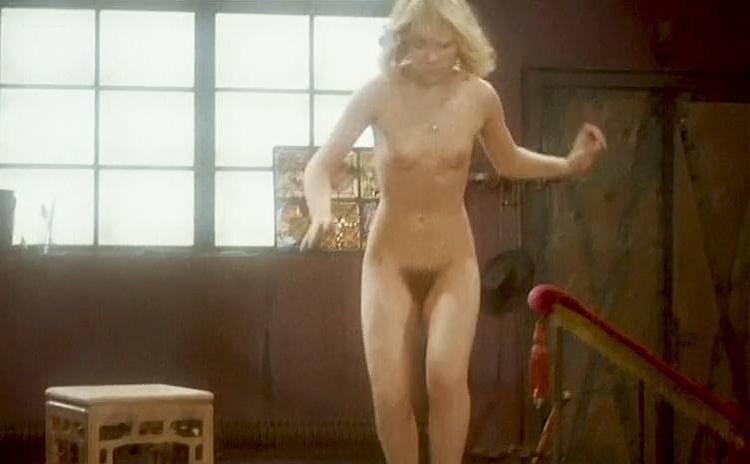 Anne Bennent nude - Lulu (1980)