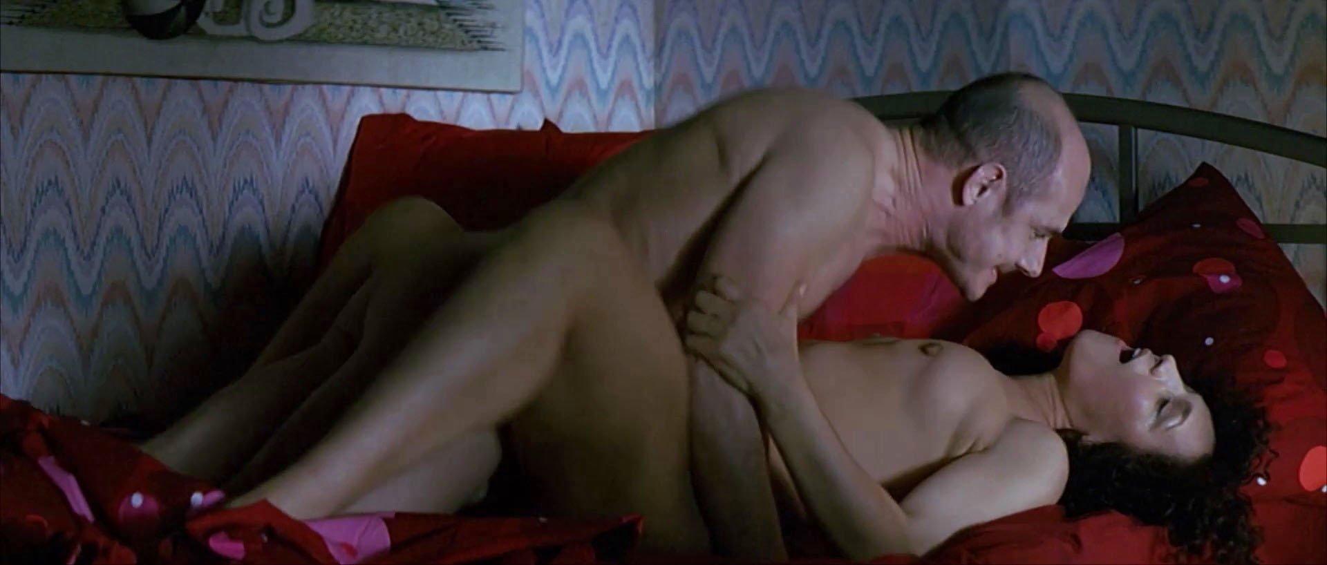 Farida Rahouadj nude - How Much Do You Love Me (2005)