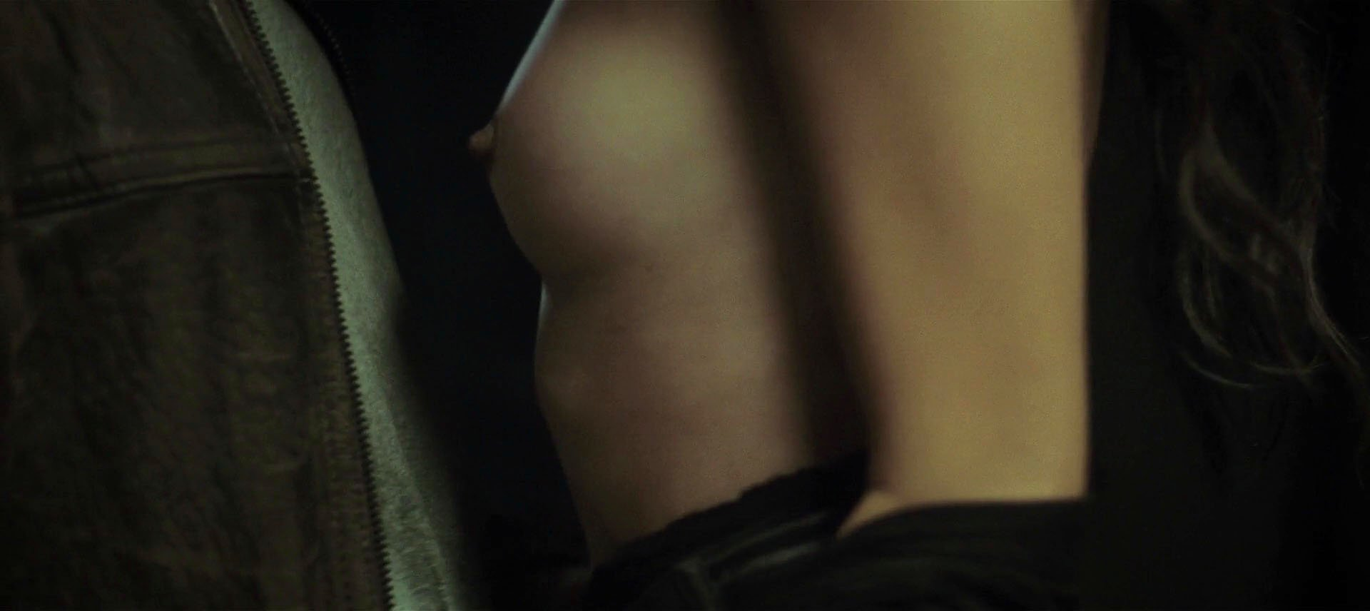 Kassandra Kanaar  nackt
