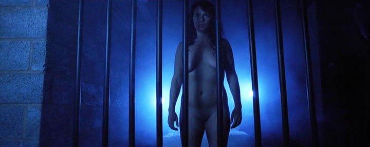 Raven Lee nude, Charlene Marie nude - Hellriser (2017)