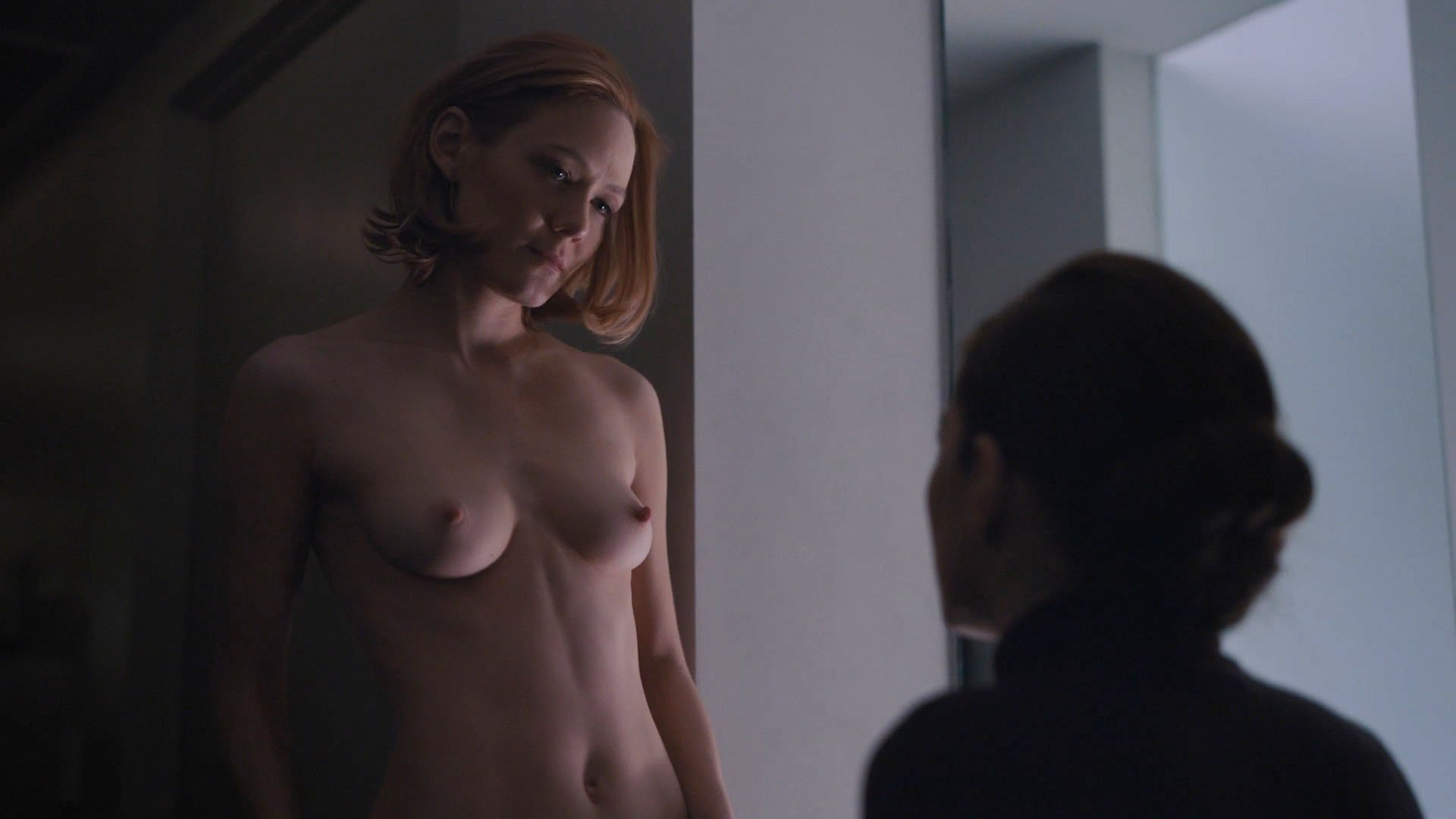 Louisa Krause nude, Anna Friel nude - The Girlfriend Experience s02e03 (2017)