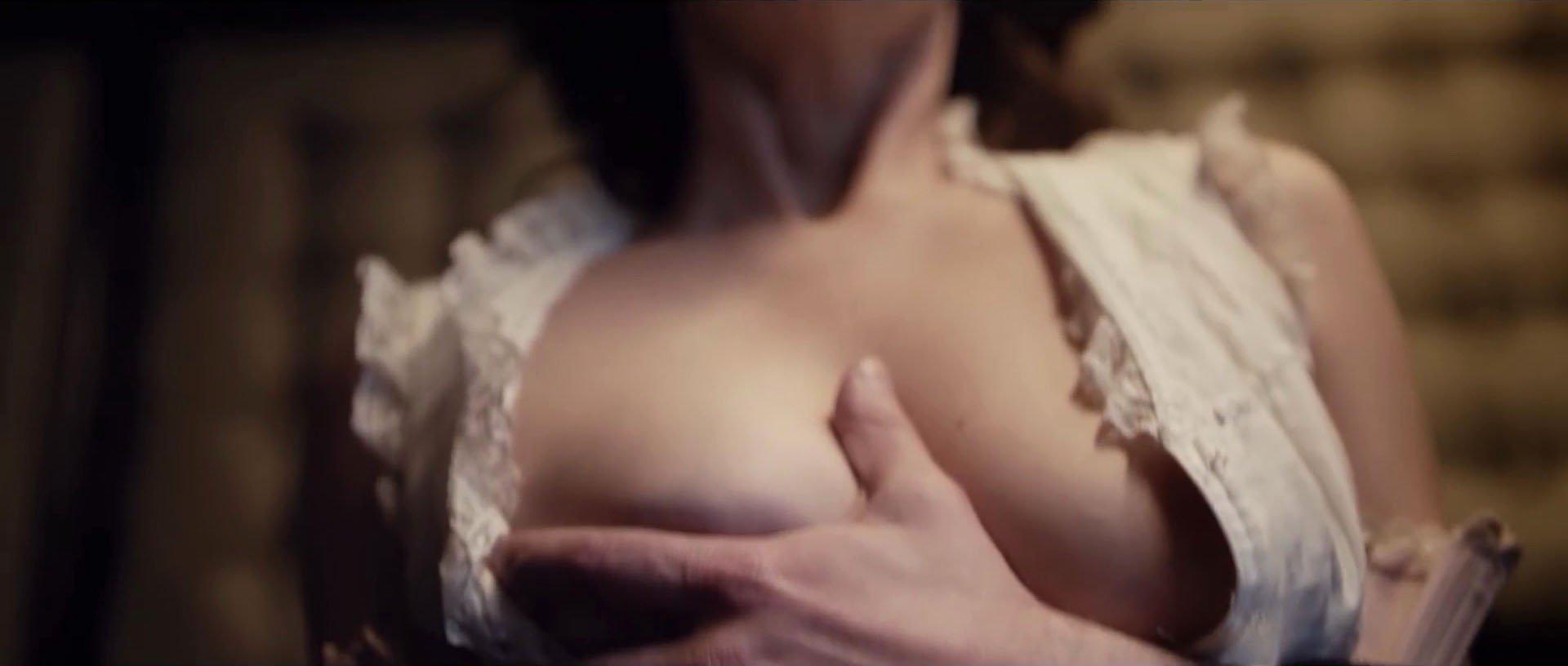 Olga Sutulova nude - Trotsky s01e02 (2017) uncut