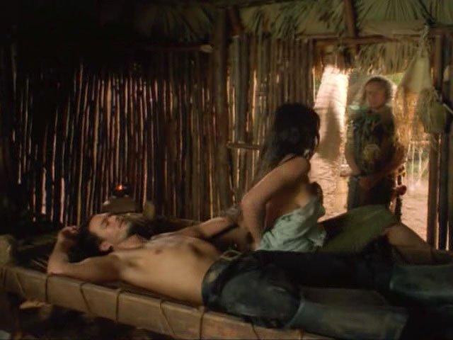Padma Lakshmi - Caraibi s01e02-04 (1999)