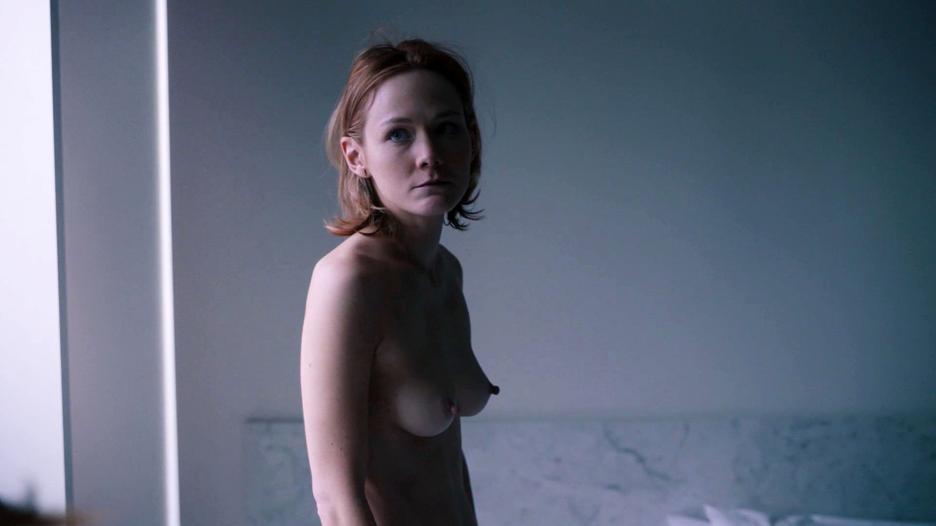 Louisa Krause nude - The Girlfriend Experience s02e07 (2017)