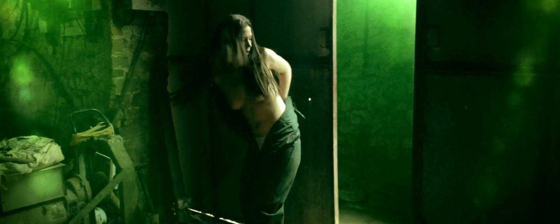 Camilla Rowland nude, Angela Holmes nude - Cute Little Buggers (2017)