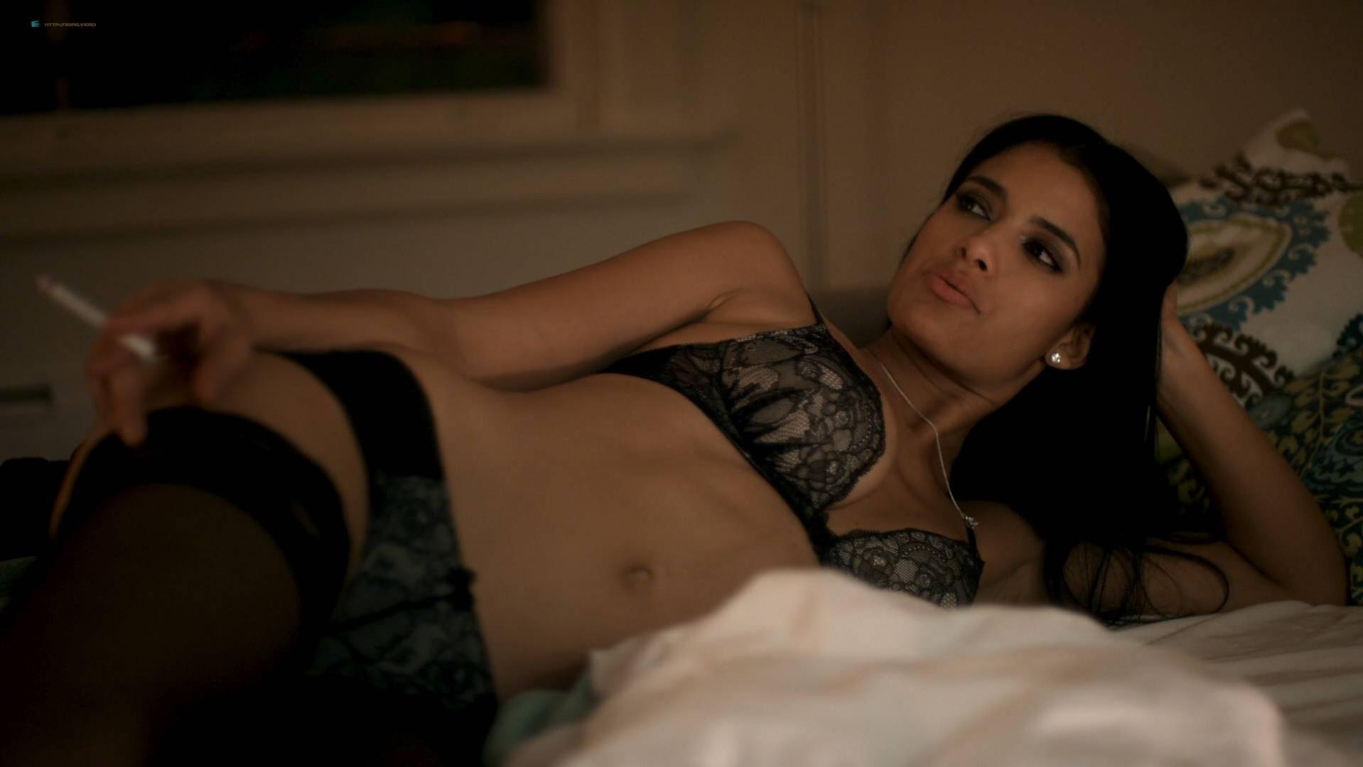 Jessica Clark sexy, Jenna Haze nude, Claudia Fijal nude - Pocket Listing (2015)