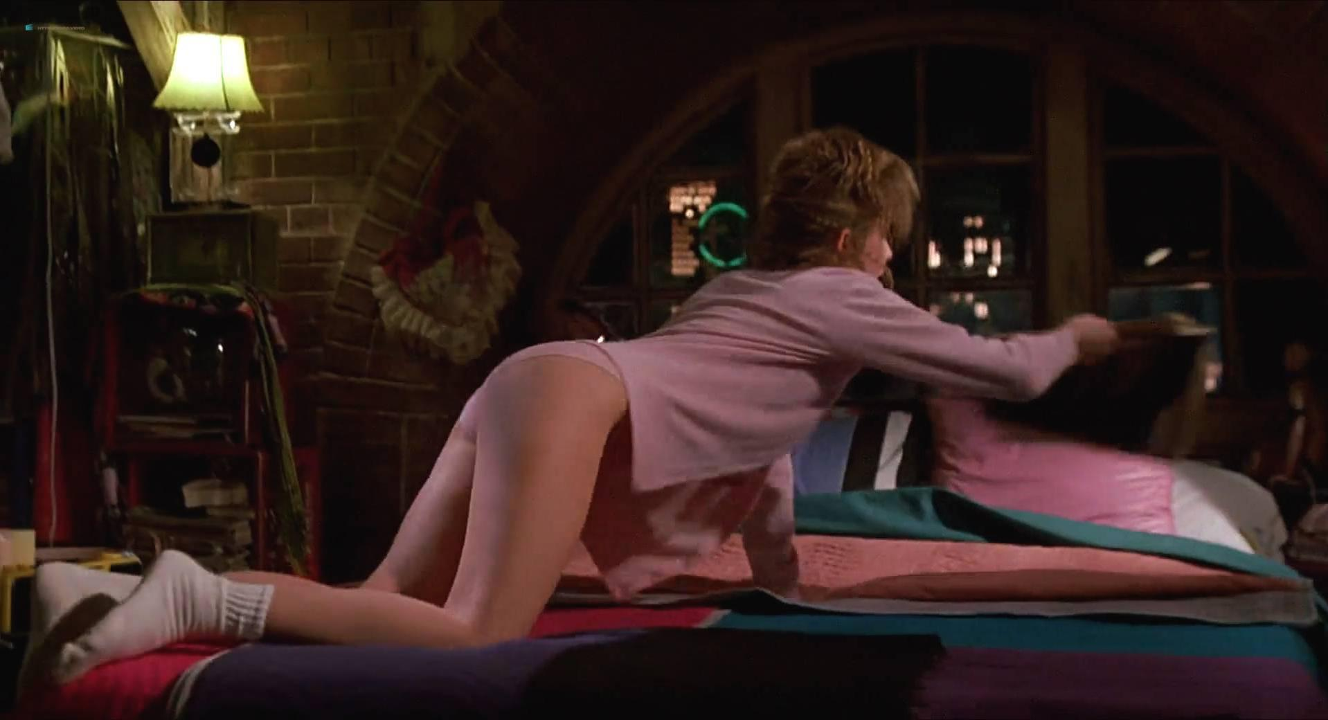 nude pics of lea thompson