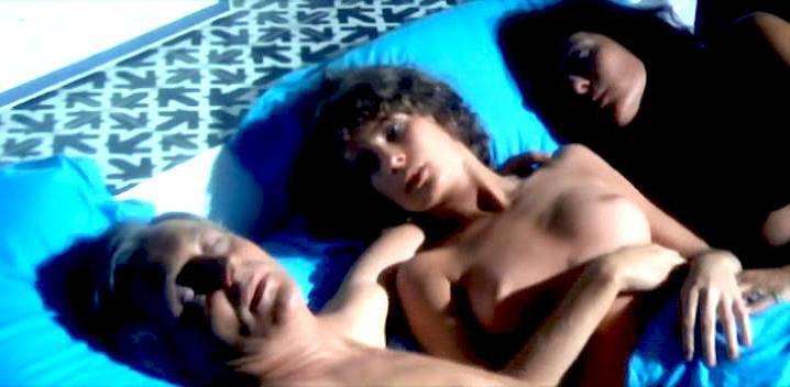 Leonora Fani nude, Juliette Mayniel nude, Ilona Staller nude - Leonora Fani nude bush Juliette Mayniel nude sex Ilona Staller nude full frontal- Bestialità (1976)