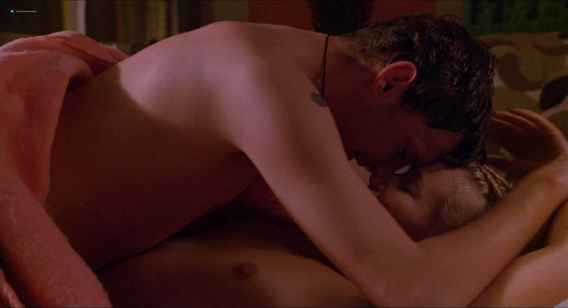 Lorraine Pilkington nude, Jan Anderson sexy - Human Traffic (1999)