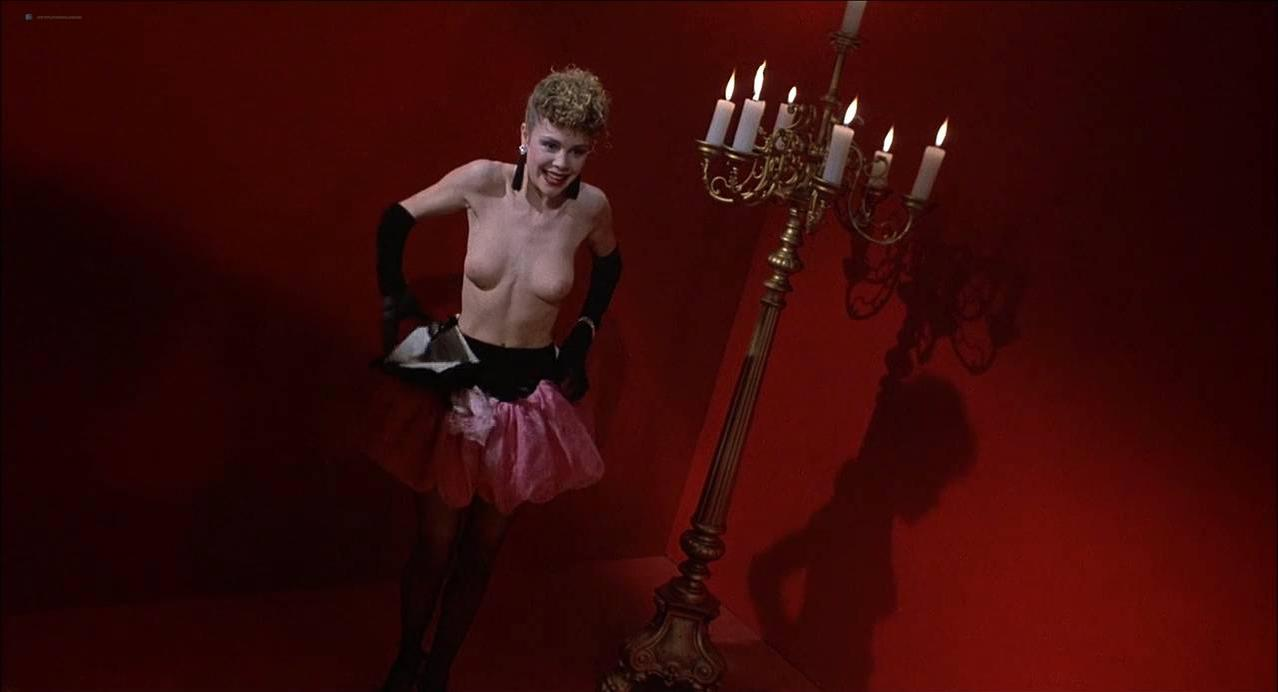 Sarah Maur Thorp nude, Cathy Murphy sexy, Carolyn Cortez nude - Edge of Sanity (1989)