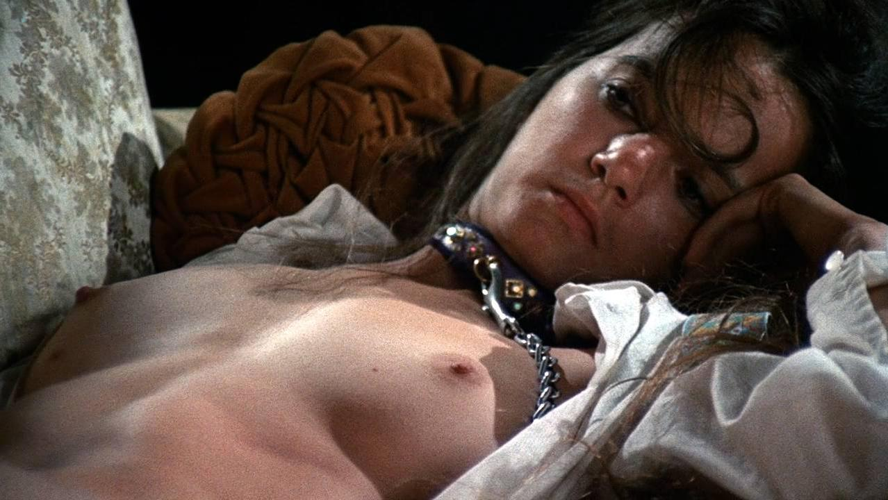 Suzanne Lund nude, Cheryl Waters nude - Schoolgirls in Chains (1973)