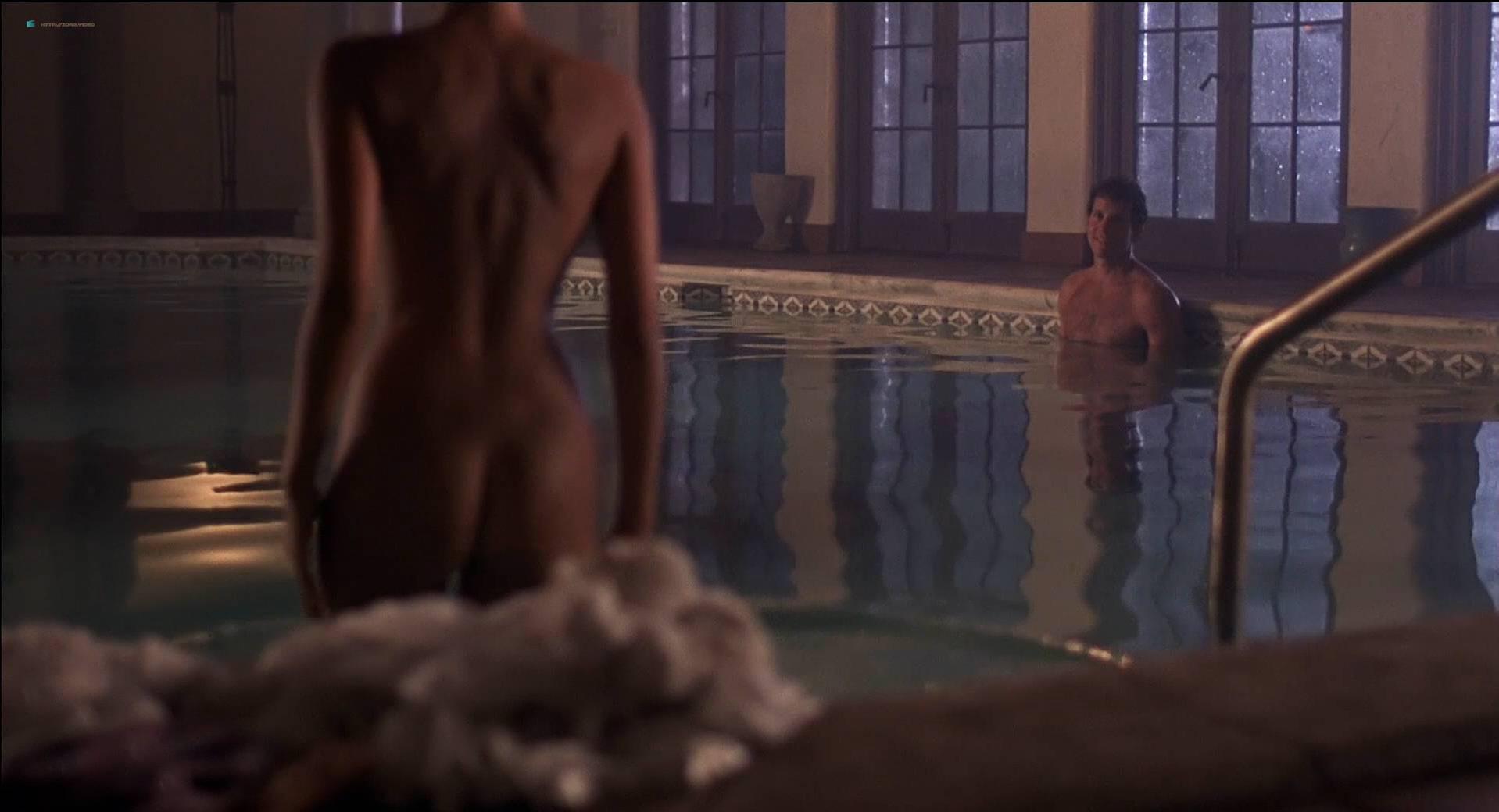 Tahnee Welch nude - Cocoon (1985)