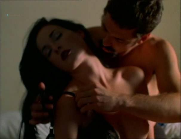 Dita Von Teese nude - Matter of Trust (1998)