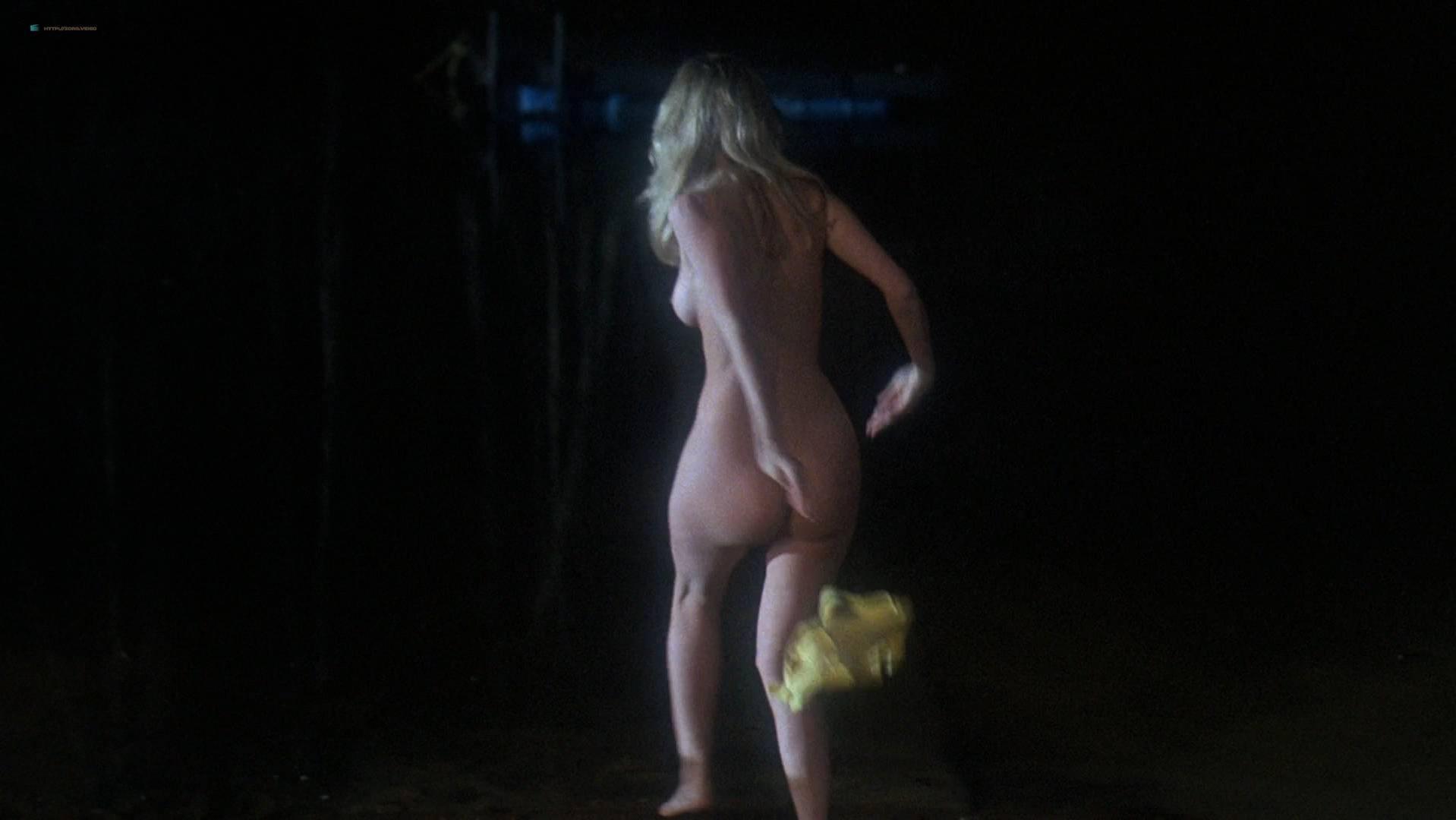 Elizabeth Kaitan nude, Heidi Kozak nude - Friday The 13th Part VII (1988)