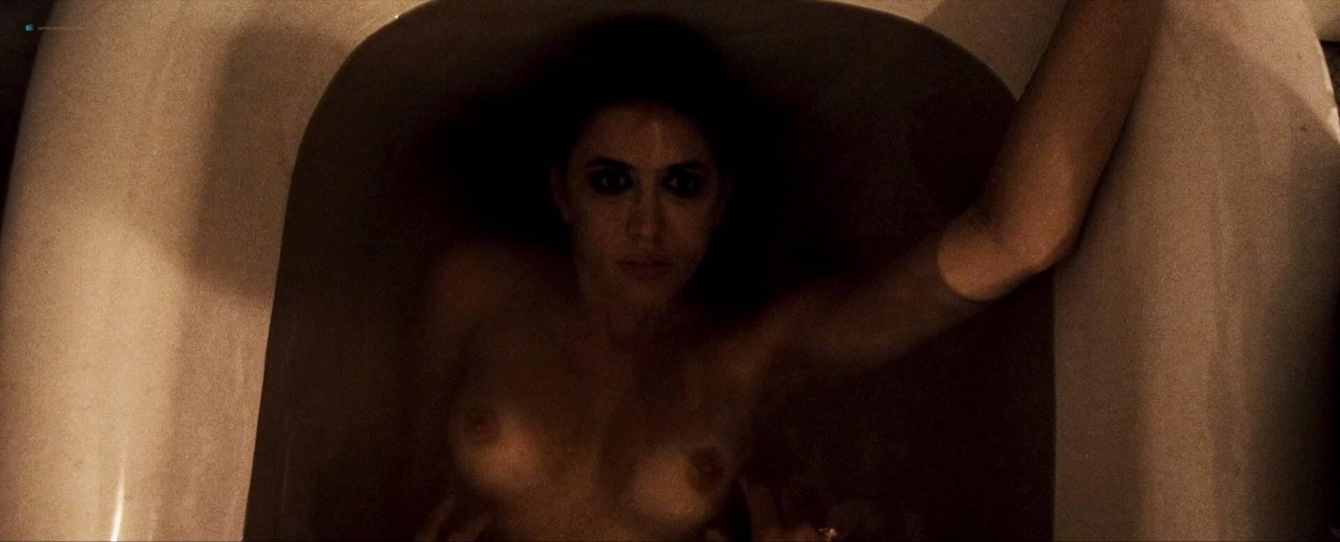Jessica Sonneborn nude, Julianne Tura nude - The Haunting of Alice D (2014)