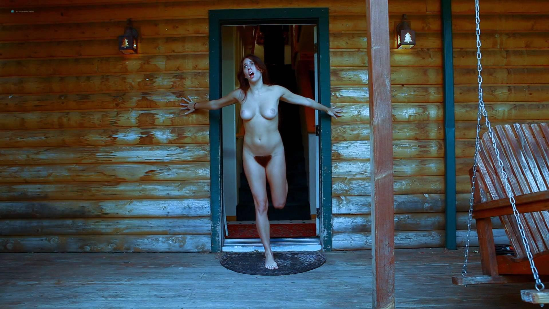 Jessica Sonneborn nude, Julianne Tura nude - Bloody Bloody Bible Camp (2012)