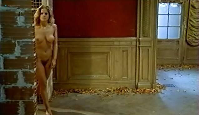 Karin Schubert nude - The Punishment (1973)