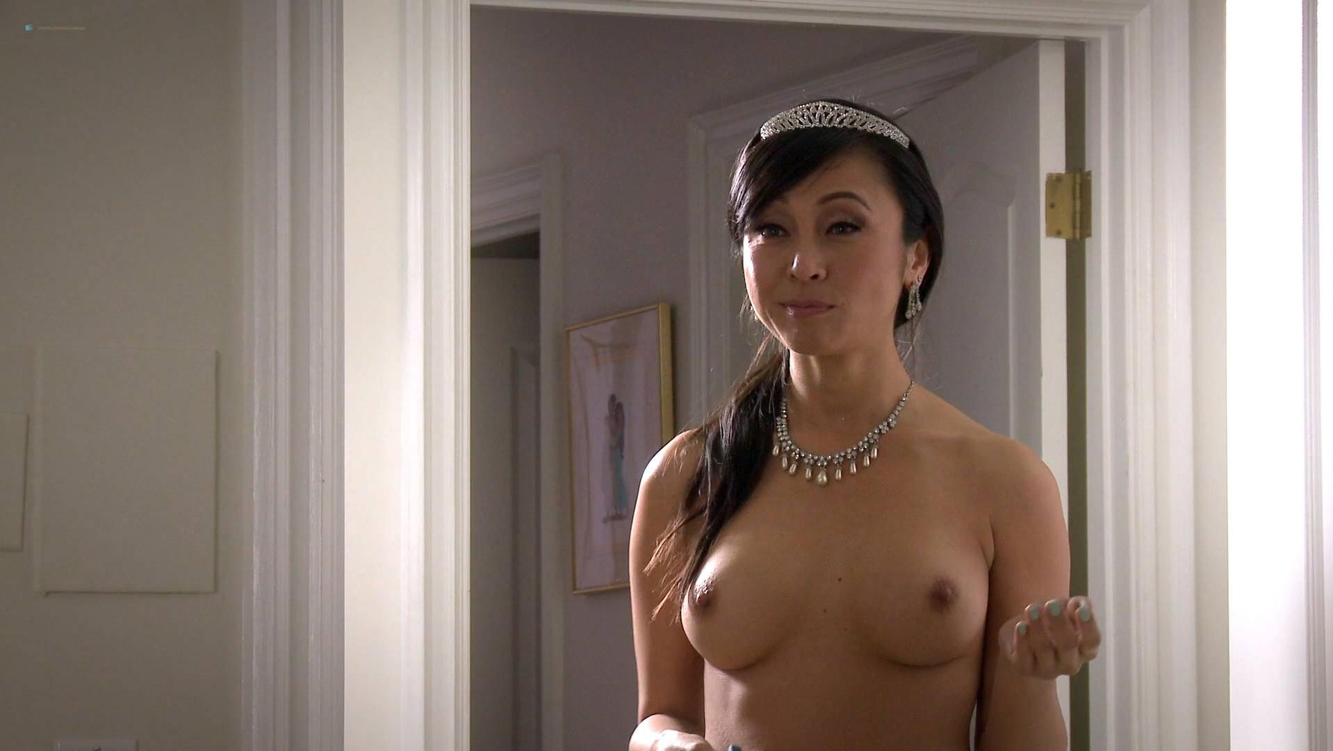 Karlie Montana nude, Christine Nguyen nude, Beverly Lynne nude - Cinderellas Hot Night (2017)