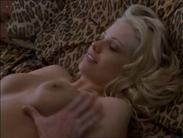 Kate Luyben nude - Misbegotten (1997)