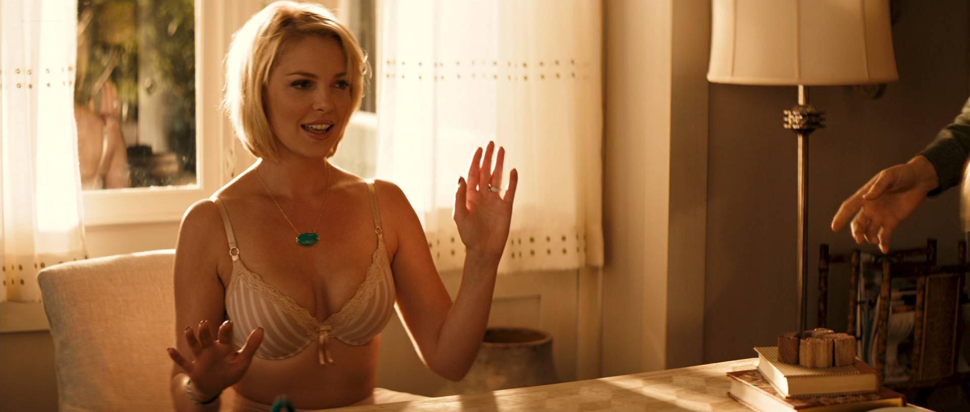 katherine heigl naked