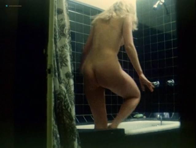 Alexandra Paul nude, Claudia Udy nude, Lora Staley nude, Lenore Zann nude - American Nightmare (1983)