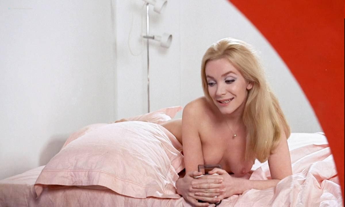 Anna Gael nude, Yutte Stensgaard nude, Carol Hawkins nude - The Love Factor (1969)