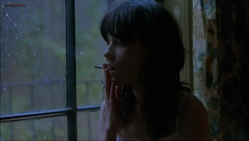 Zooey Deschanel sexy - Winter Passing (2005)