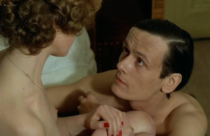 Isabelle Huppert nude - Violette (1978)