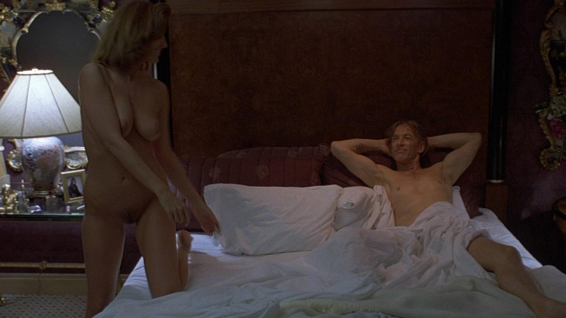 Janet Gunn nude, Kathrin Middleton nude - Night of the Running Man (1994)