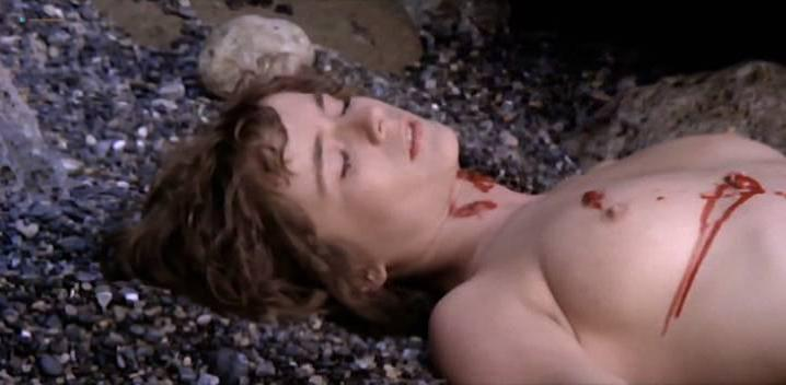 Brian bosworth naked