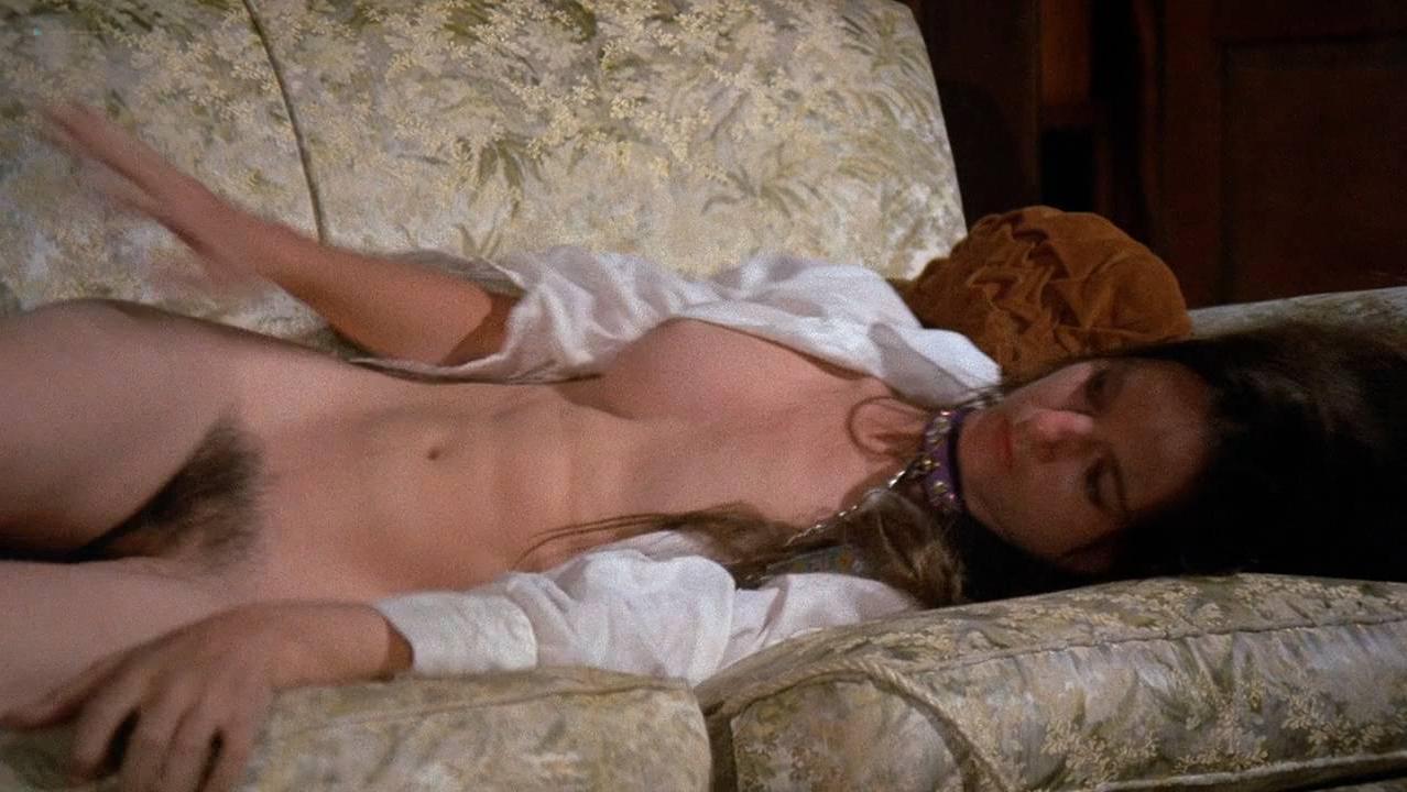 Lina romay nude scenes from mil sexos tiene la noche - 1 part 5