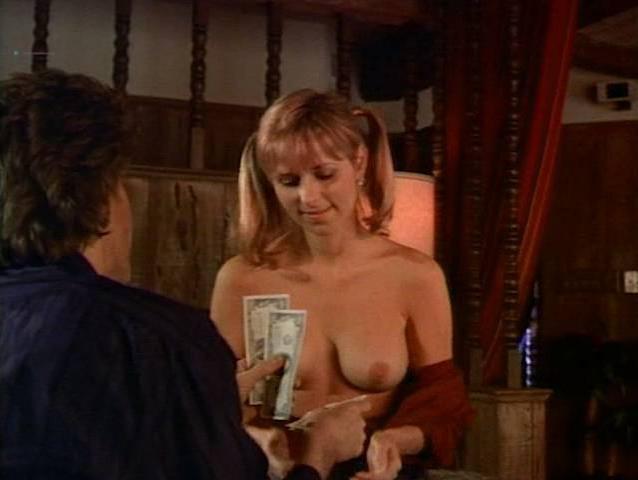 Teri Weigel nude, Christina Walker nude, Karen Russell nude - The Banker (1989)