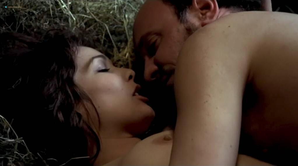 Willeke van Ammelrooy nude - Louisa een woord van liefde (1972)