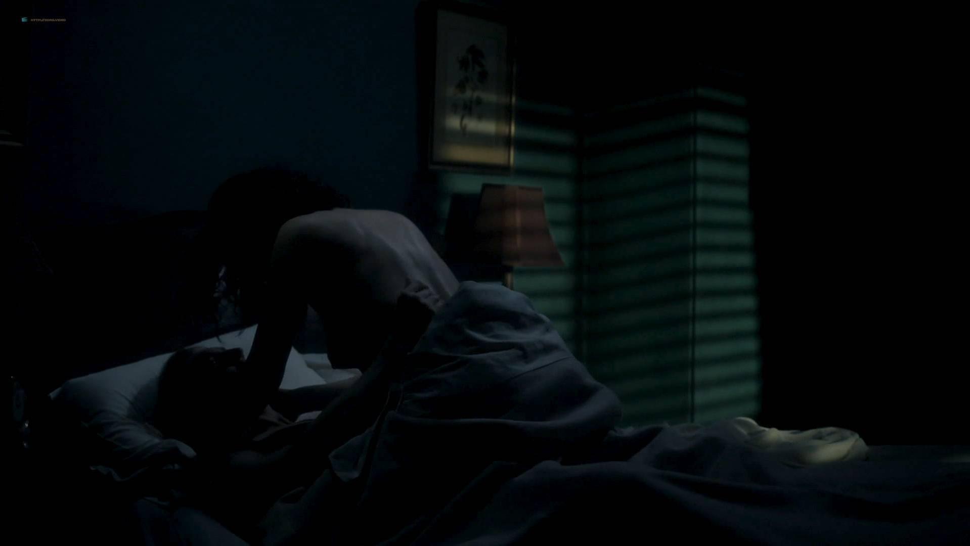 Caitriona Balfe nude - Outlander s03e02 (2017)