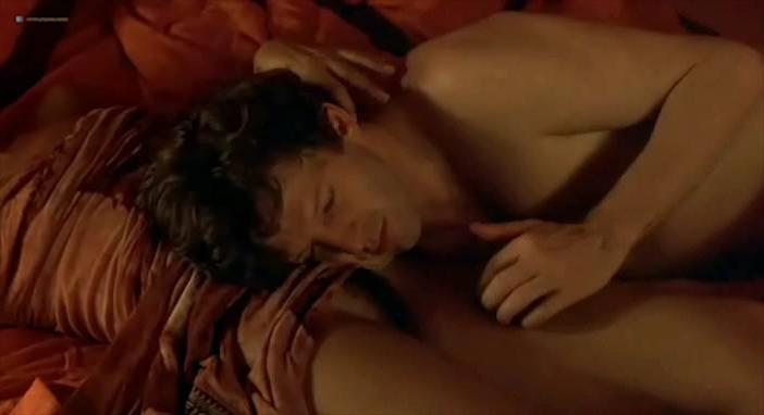 Christine Boisson nude, Fabienne Babe nude, Florence Loiret Caille nude - La mecanique des femmes (2000)