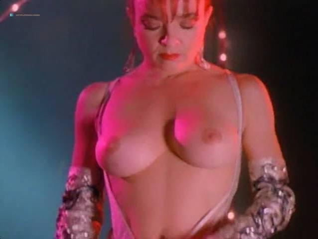 Elizabeth Kaitan nude, Toni Alessandrini nude, Julia Parton nude - Vice Academy 3 (1995)