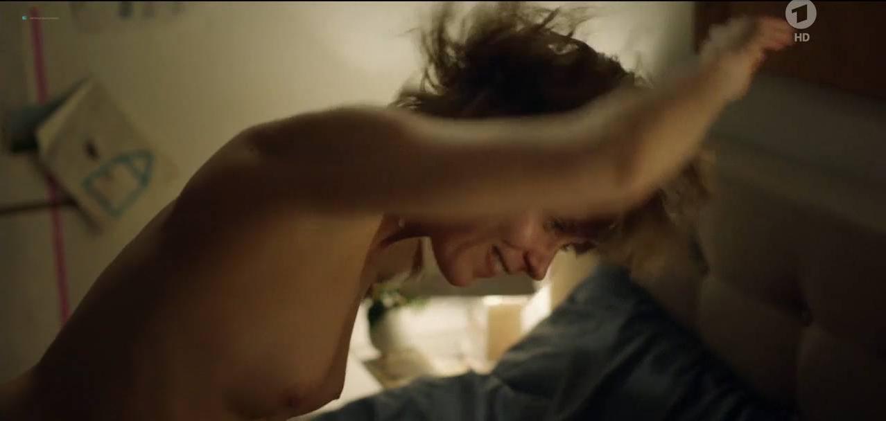 Lesbische Celeb Sexszene