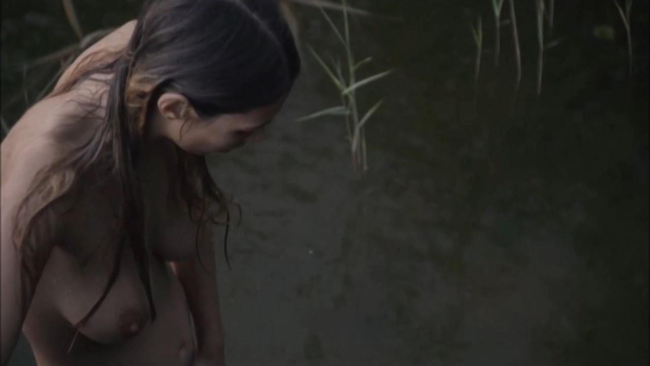 Ina Marija Bartaite nude - Peace to Us in Our Dreams (2015)