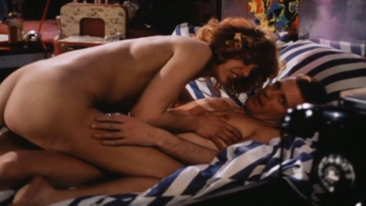 Zillah Emanuels nude - Brandende liefde (1983)