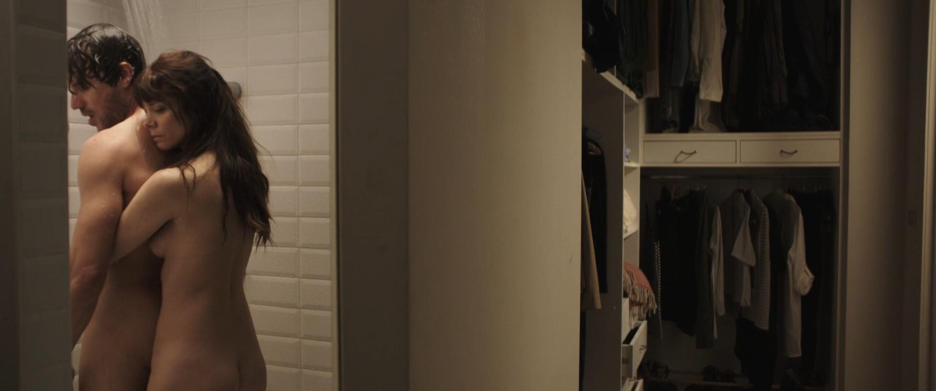 Juana Acosta nude, Ingrid Garcia Jonsson nude - Acantilado (2016)